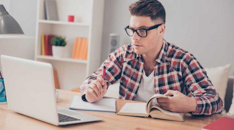 6 zasad, dzięki którym poprawisz swoją koncentrację w szkole i w pracy