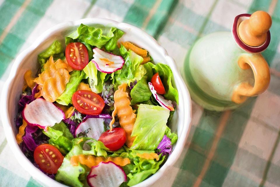 Dieta reguluje, wpływa na pH moczu.