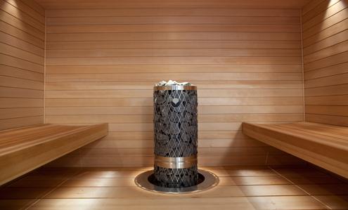 Jaki wybrać piec do sauny parowej?