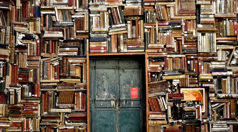 Książki bestsellery w dzisiejszych czasach