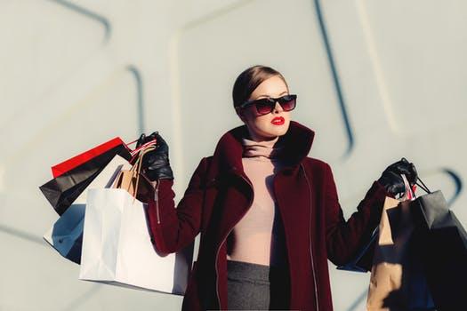 Czy wszystko, co kupujesz, jest ci naprawdę potrzebne?