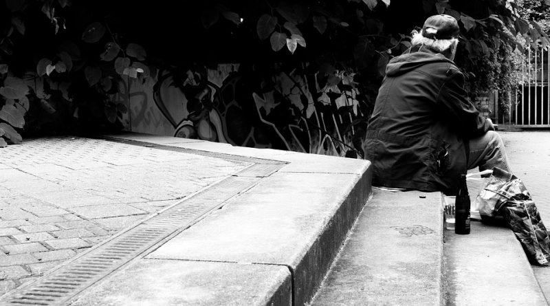 Bezdomni jako część społeczeństwa
