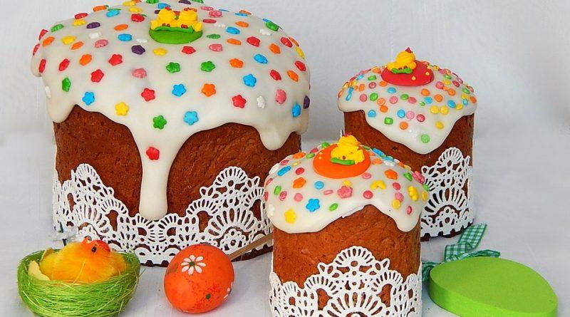 Sprawdzone przepisy na ciasta wielkanocne i nie tylko