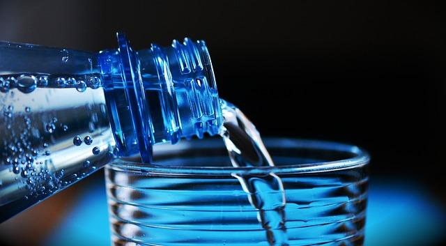 Do czego jest nam potrzebna woda?