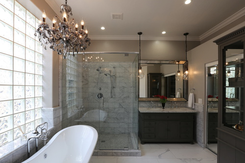 Prysznic Czy Wanna Do łazienki