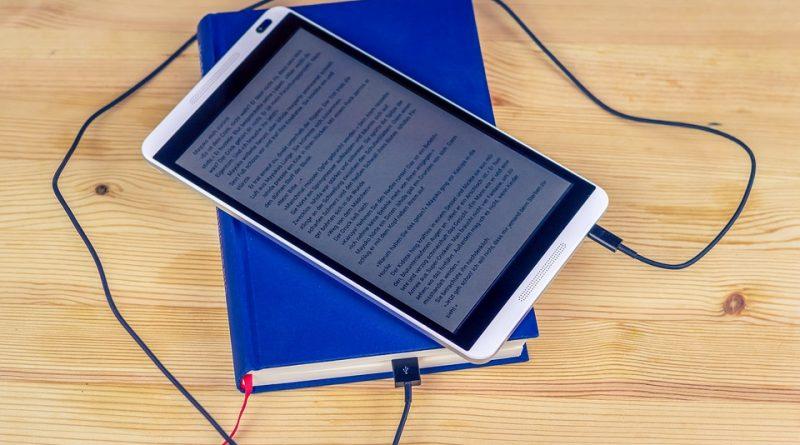 Ebook a PDF: jaka jest różnica?