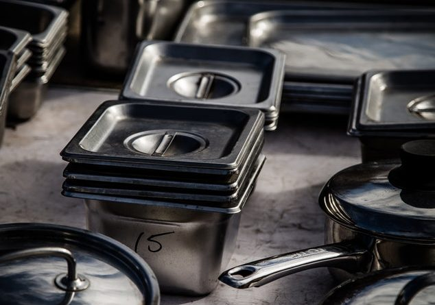 Czym jest używany sprzęt gastronomiczny?