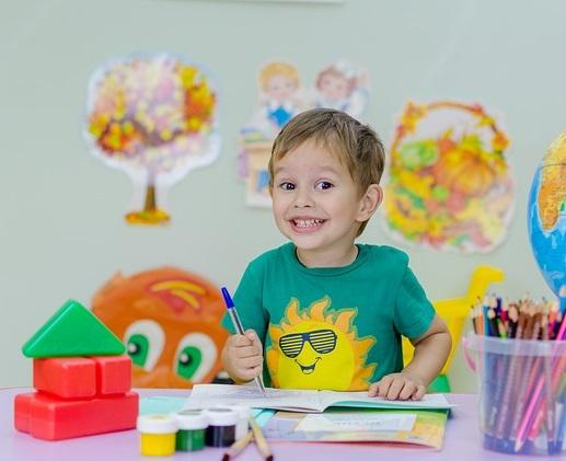 Kiedy wybrać się z dzieckiem do logopedy?