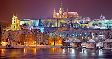 Dlaczego szukamy pracy w Czechach?