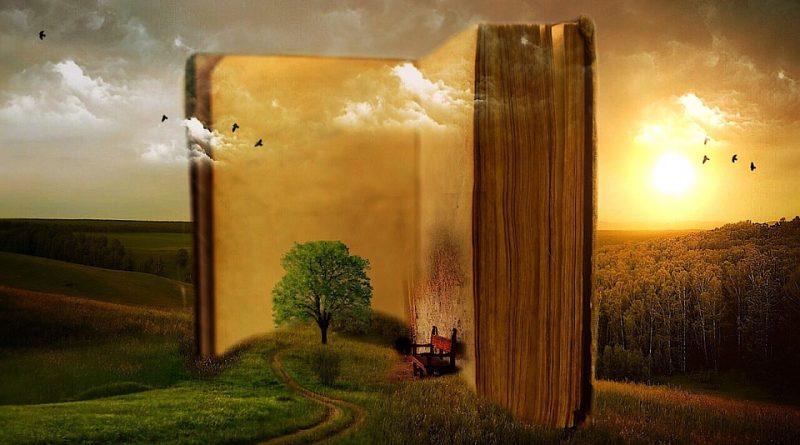 Książki – co dają