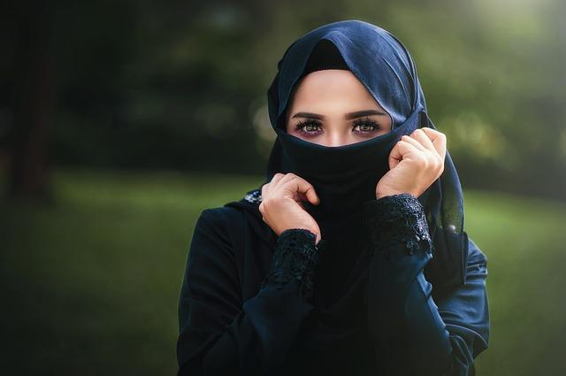 Książki o kobietach w islamie