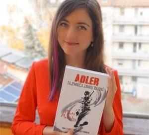 Poznaj tajemniczy świat Adlera