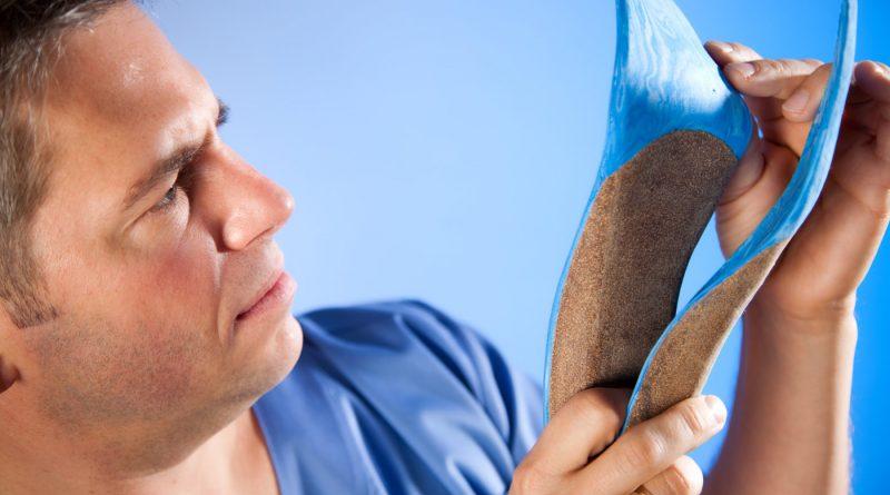 Kiedy warto nosić buty ortopedyczne?