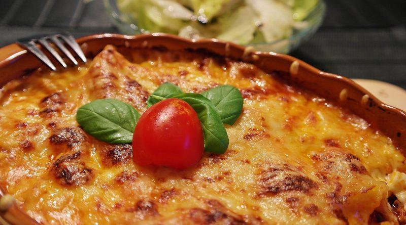 3 ciekawostki na temat lasagne + prosty przepis