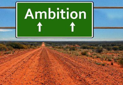 Ambicja – czym jest? To wada czy zaleta?