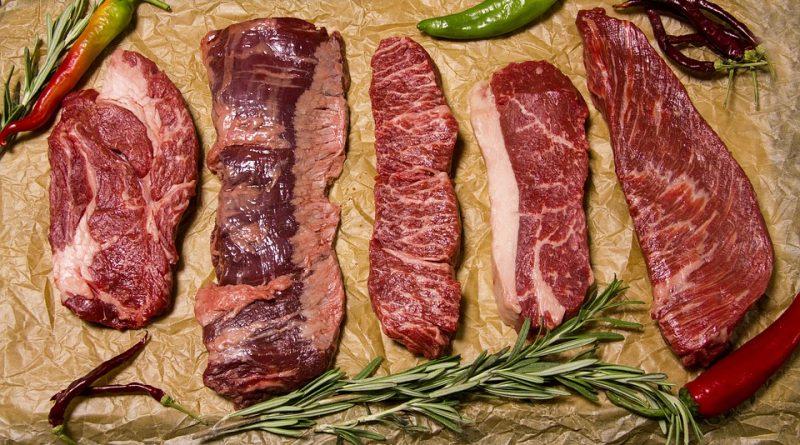 Czy warto jeść wołowinę?