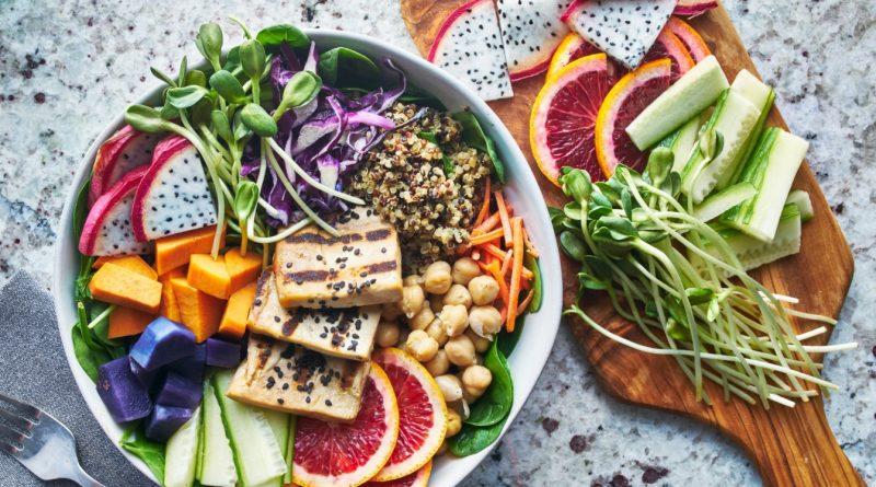 Na czym polega weganizm?