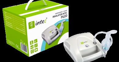 Inhalator – skuteczna pomoc w leczeniu