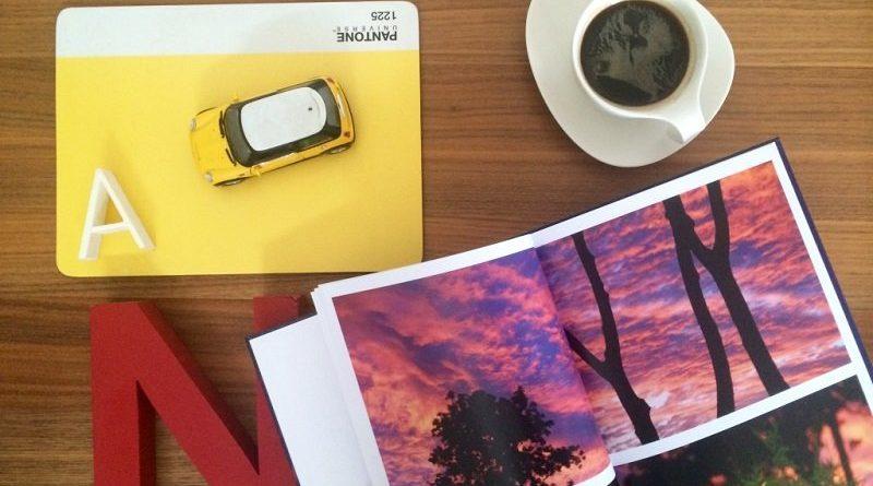 Jak zaprojektować fotoksiążkę?
