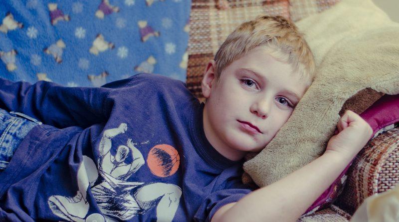 Zakażenie rotawirusem u dziecka