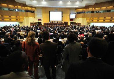Zasady organizowania konferencji