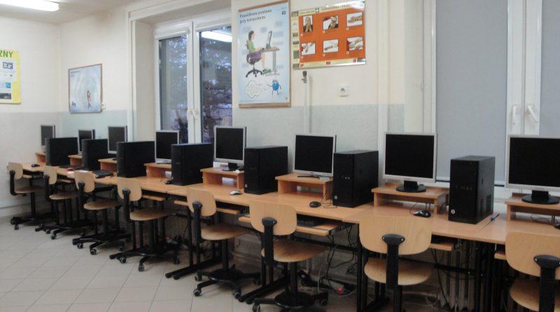 komputer do szkoły