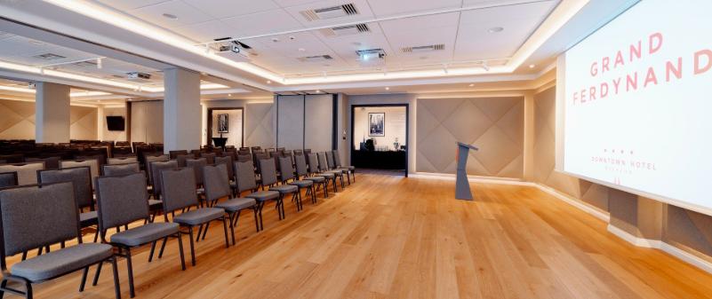 konferencje w Rzeszowie