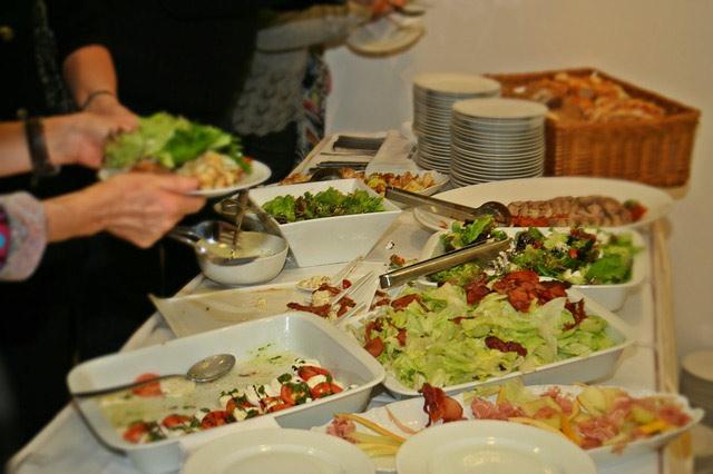 szwedzki stół