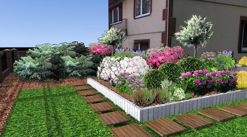 Dlaczego projektowanie ogrodu jest tak ważne? Podpowiadamy, jak stworzyć ogród marzeń.