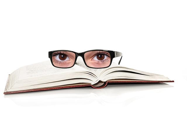 Czytanie przez 6 minut może zmniejszyć stres o 68%?