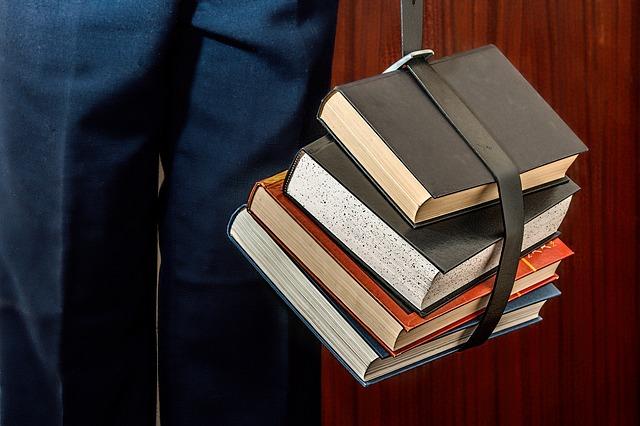 Co czytać? Szukasz ciekawej książki?