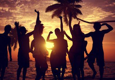 Jak przełamać strach przed tańcem i zacząć tańczyć