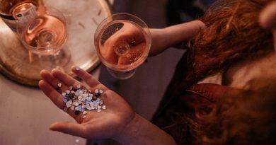 4 oznaki weekendowego uzależnienia od alkoholu