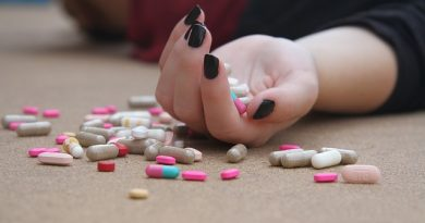 Samobójstwo u pacjentów z zaburzeniami osobowości typu borderline