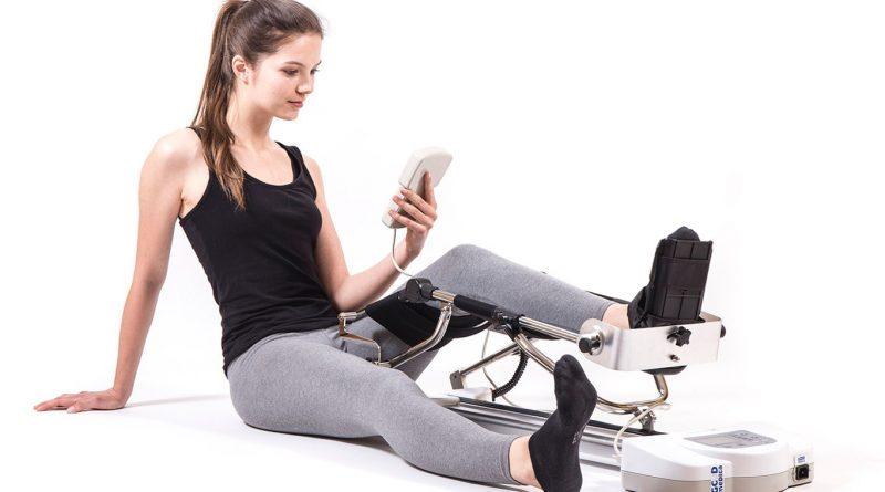 Rehabilitacja z szyną CPM – wypożyczenie czy zakup?