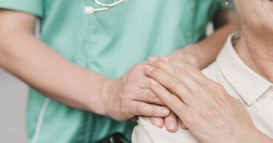 Co należy do uprawnień pielęgniarki?