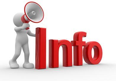 Jaką rolę pełnią tabliczki informacyjne?
