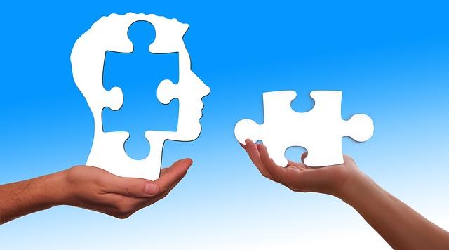 Dlaczego układamy puzzle?