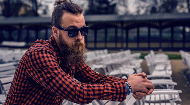Strzyżenie brody – 4 rzeczy, o których musisz pamiętać!