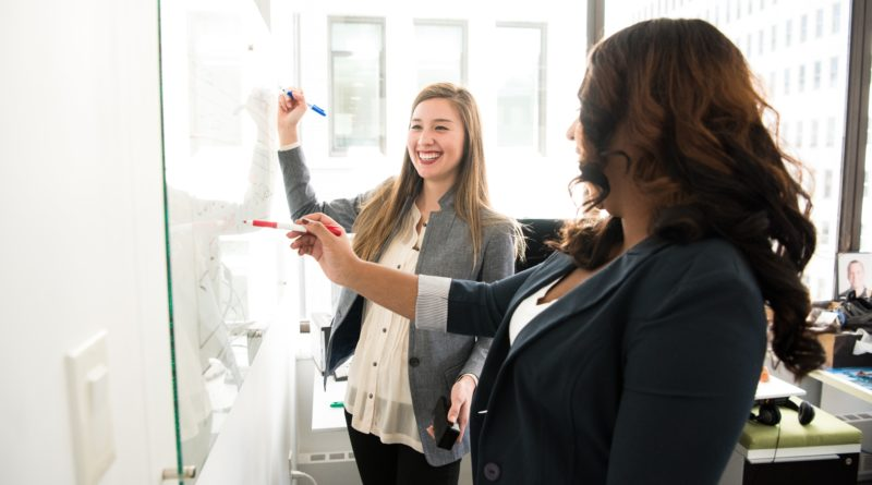 Poznaj zasady marketingu – szkolenia z marketingu to dają