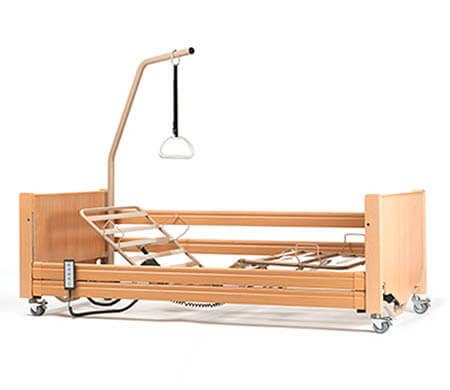 Łóżka rehabilitacyjne – pomoc w codzienności
