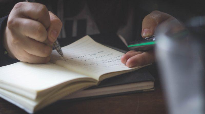 Notatki z czytania