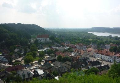 Kazimierz Dolny: niezwykłe miasto i jego skarby