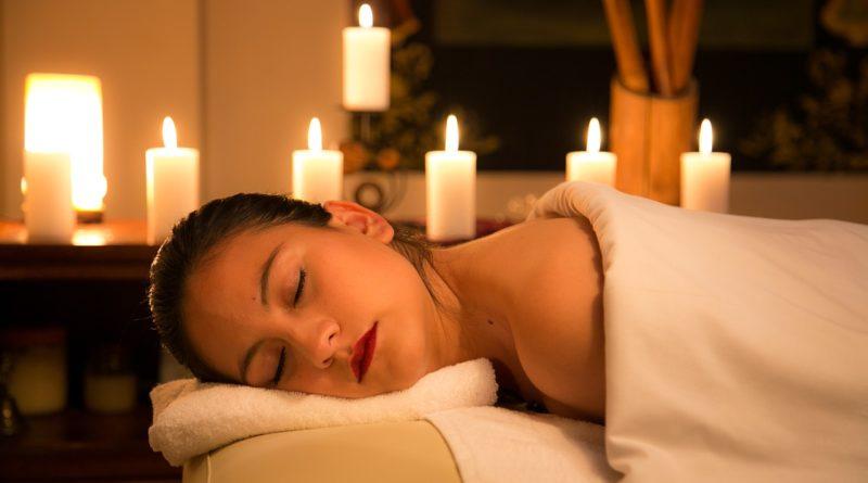 Rozwój osobisty poprzez masaż? To możliwe!