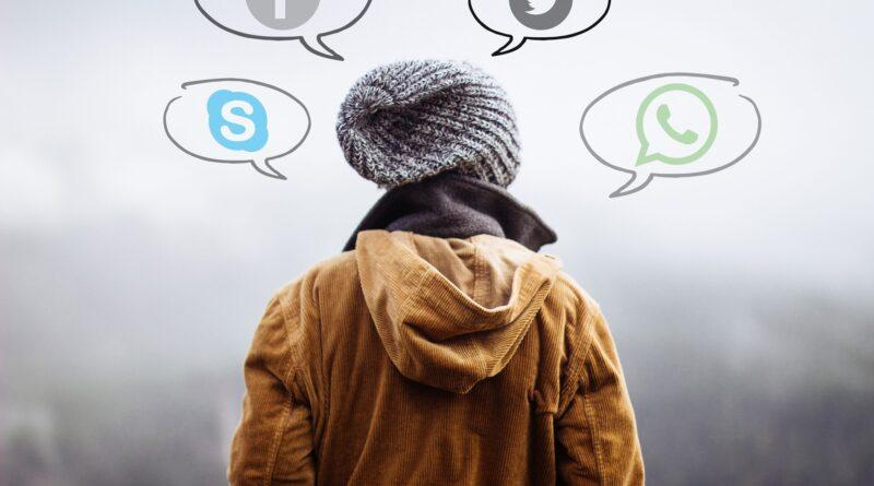5 powodów, by uczyć się angielskiego przez Skype