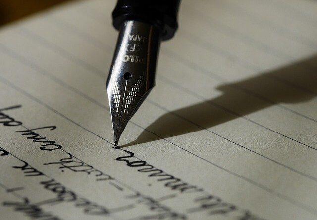 Jak rozpoznać cechy osobowości na podstawie charakteru pisma?