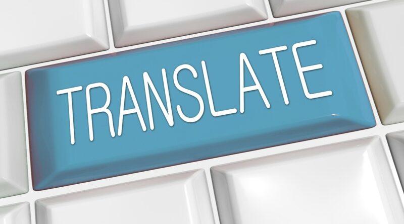 Czym jest tłumaczenie?