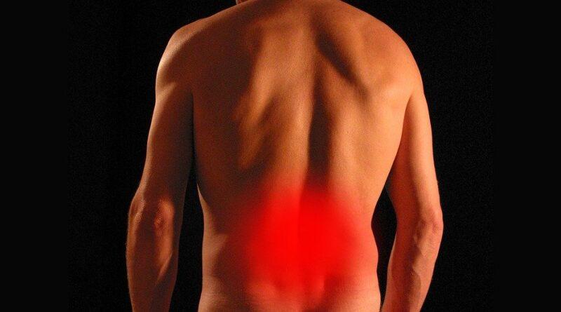 Jak radzić sobie z problemami zdrowotnymi? Terapia bólu kręgosłupa w Poznaniu