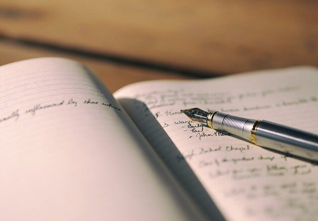 Jak rozpoznać cechy osobowościowe na podstawie charakteru pisma?