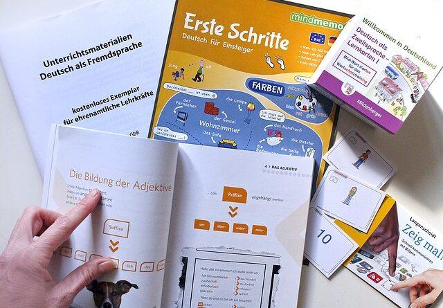 Niemiecki od poziomu A0 – samodzielna nauka języka niemieckiego